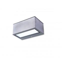 Lutec GEMINI Ścienna LED Antracyt 5189103118