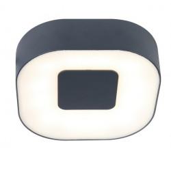 Lutec UBLO Sufitowa LED Srebrny mat 6350102112
