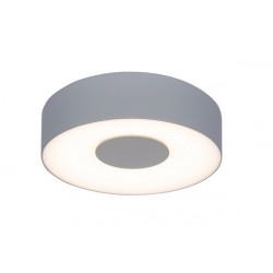 Lutec UBLO Sufitowa LED Srebrny mat 6348102112