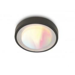 Lutec ORIGO Sufitowa LED WIZ Antracyt 6335142118