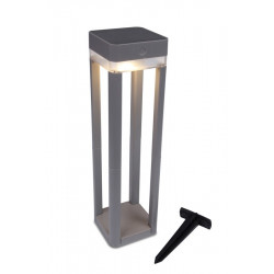 TABLE CUBE Bollard Solar Special Purpose Integrated Panel