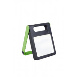 PADLIGHT Portable Solar Portable / Multi purpose Integrated Panel
