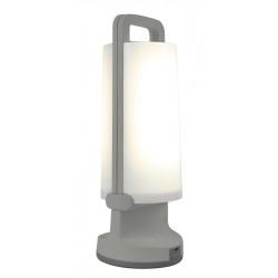 Lutec DRAGONFLY Zewnętrzna LED Srebrnoszary 6904101337