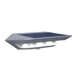 GHOST SOLAR Wall IR Solar Integrated Panel PIR Sensor