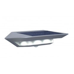 GHOST SOLAR Wall IR Solar Integrated Panel PIR Sensor