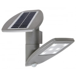ZETA Wall IR Solar Integrated Panel PIR Sensor