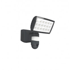 PERI Wall PIR Camera Security Lights Secury'Light 1 head