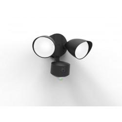 DRACO Wall camera Security Lights Secury'Light 2 heads