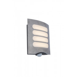 FARELL Wall PIR Security Lights InMotion Diffuse Light
