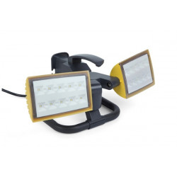 PERI Portable Work Light Work Lights 2 heads