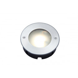 Lutec STRATA Zewnętrzna LED Czarny mat 7704601012