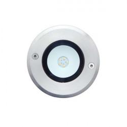 Lutec CYDOPS Zewnętrzna LED Czarny mat 7704212012