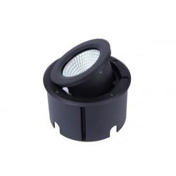 Lutec ARCTIC Zewnętrzna LED Czarny mat 7701301012