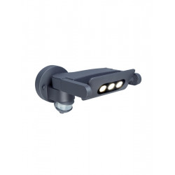 MINI LEDSPOT Wall PIR Architectural Modern Moveable Head