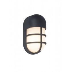 Lutec BULLO Sufitowa LED szary 6383001118