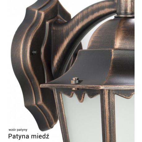 SU-MA Retro Classic II K 1018/1/D H Wisząca