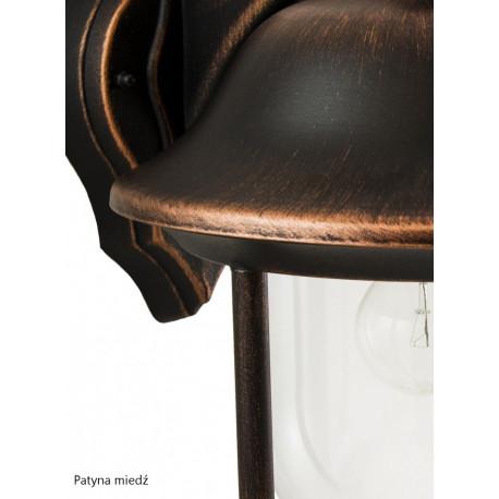 SU-MA Prince K 5002/2/O (117 cm) Stojąca