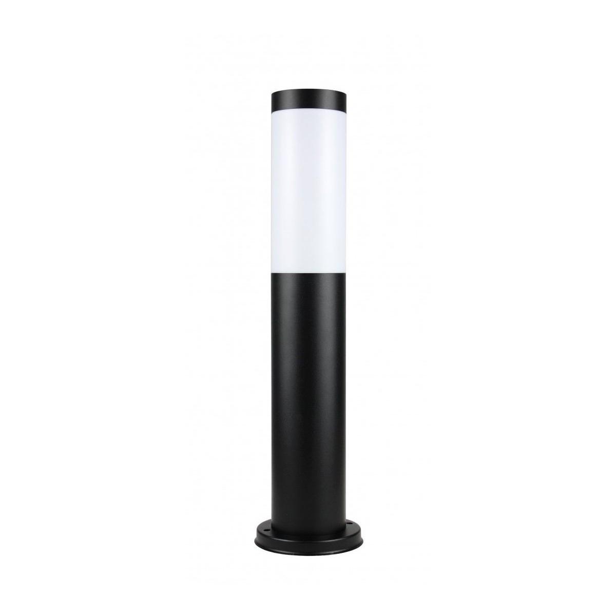 SU-MA Inox Czarny ST 022-450 BL Stojąca