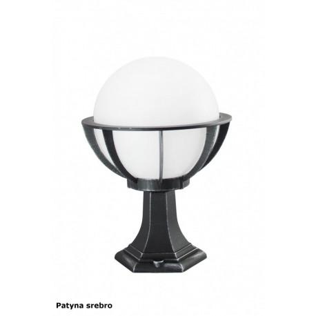 SU-MA Kule z koszykiem 250 K 4011/1/KPO 250 Stojąca