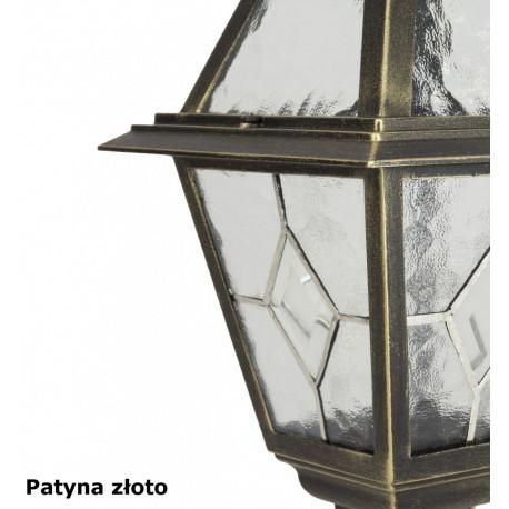 SU-MA Witraż K 4011/1/N ze szkłem witrażowym Stojąca
