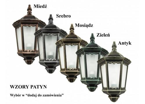 SU-MA CORDOBA K 1018/1/T Wisząca
