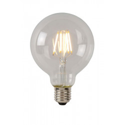 Lucide LED BULB 1xE27 transparentny 49016/05/60