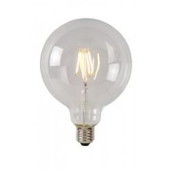 Lucide LED BULB 1xE27 transparentny 49017/05/60