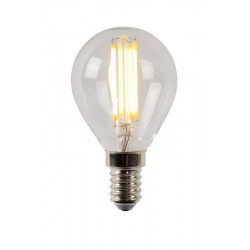 Lucide LED BULB 1xE14 transparentny 49022/04/60