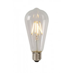 Lucide LED BULB 1xE27 transparentny 49015/05/60