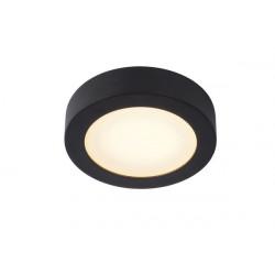 Lucide BRICE-LED Sufitowa LED zintegrowany czarny 28116/18/30