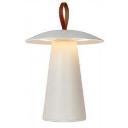 Lucide LA DONNA Zewnętrzna LED zintegrowany biały 27500/02/31