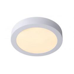 Lucide BRICE-LED Sufitowa LED zintegrowany biały 28116/24/31