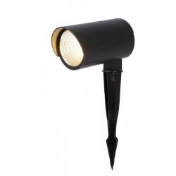 Lucide MANAL Zewnętrzna LED zintegrowany antracyt 27897/12/29