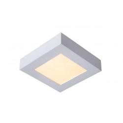 Lucide BRICE-LED Sufitowa LED zintegrowany biały 28117/17/31