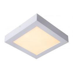Lucide BRICE-LED Sufitowa LED zintegrowany biały 28117/22/31