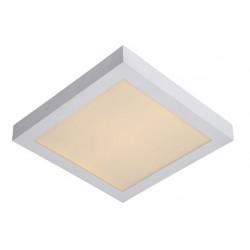 Lucide BRICE-LED Sufitowa LED zintegrowany biały 28117/30/31