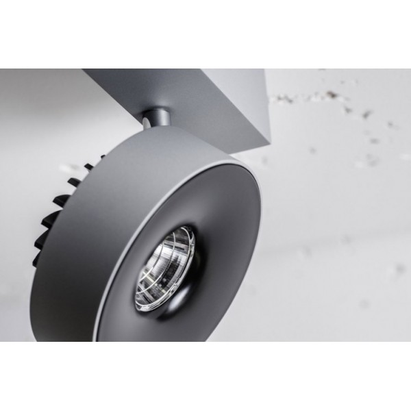 Labra IDEON 1 edge.LED 1x 7.5W 2-0720 Reflektor