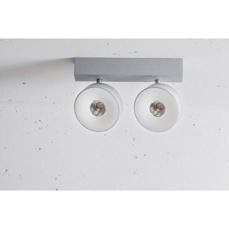 Labra IDEON 2 edge.LED 2x 6,5W 2-0721 Reflektor