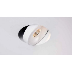 Labra INER 1 TRIMLESS edge.LED 1x 13W 4-0766 Wpust