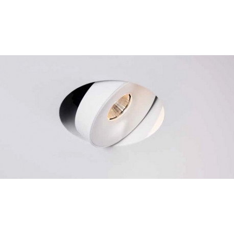 Labra INER 1 TRIMLESS edge.LED 1x 13W 4-0766 Wpust