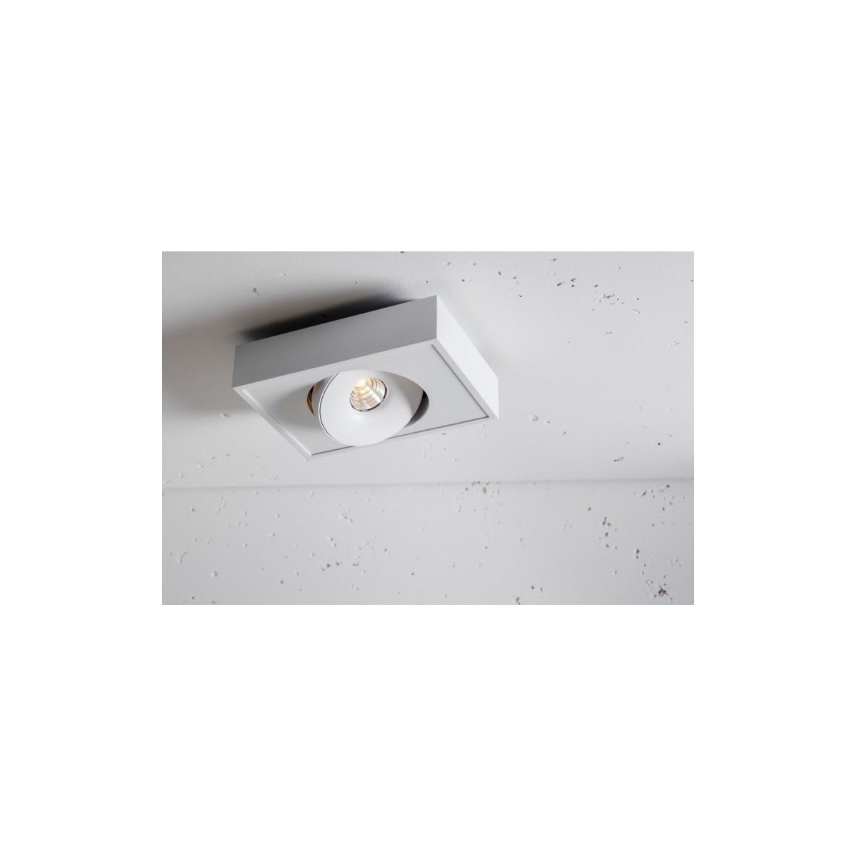 Labra LAVA 1 NT edge.LED 1x 7.5W 3-0725 Sufitowa