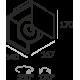 Labra LAYER 1 edge.LED 1x 7.5W 3-0737 Kinkiet/Ścienna