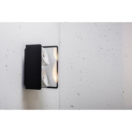 Labra LAYER 2 edge.LED 2x 7.5W 3-0738 Kinkiet/Ścienna