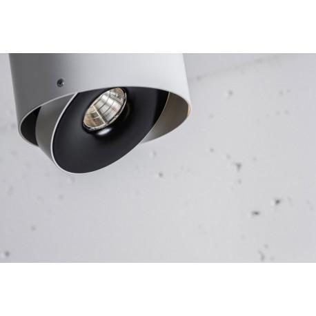 Labra NEX 1 NT edge.LED 1x 13W 3-0816 Sufitowa