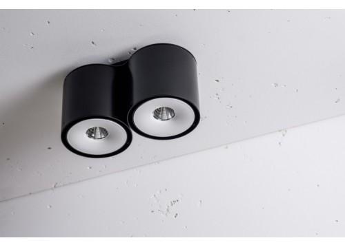 Labra NEX 2 NT edge.LED 2x 13W 3-0817 Sufitowa