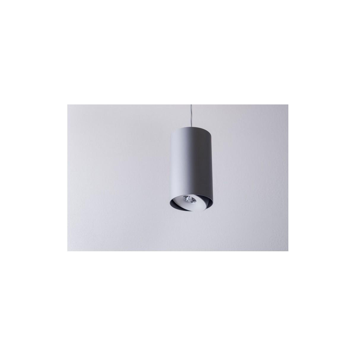 Labra PROXA MOVE ZW H230 edge.LED 7.5W 5-0733 Wisząca