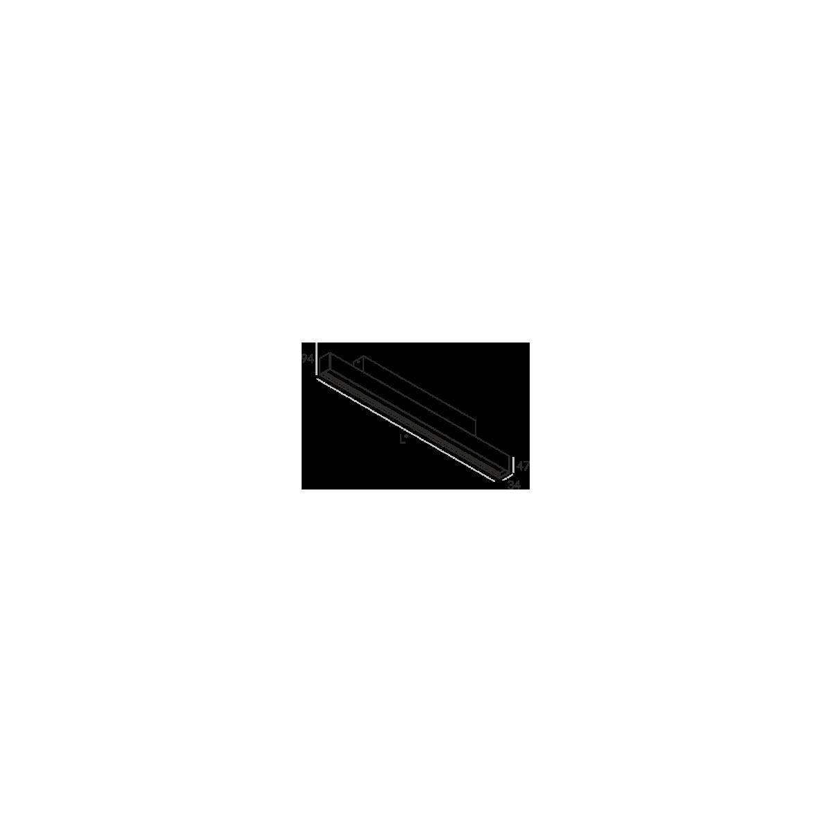 Labra RAY NT.1694mm 38W 6-0620 Sufitowa