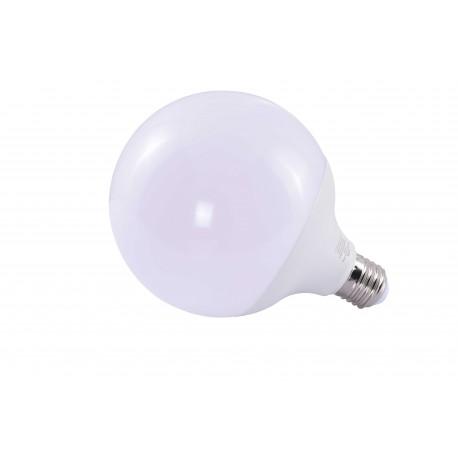 AZZARDO SMART Żarówka LED WiFi E27 Globe 15W AZ3214