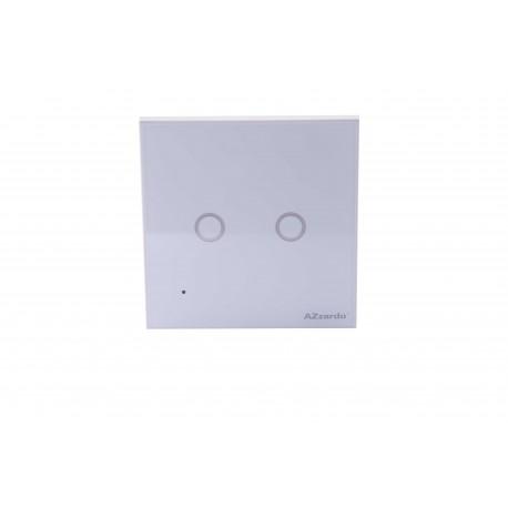AZZARDO SMART WiFi Switch double AZ3452