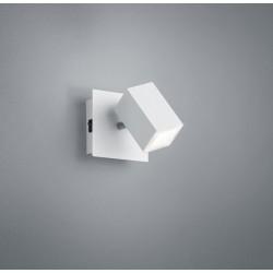 Trio LAGOS Sufitowa LED zintegrowany biały 827890131